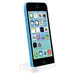 Apple Dock iPhone 5c Wit