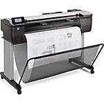 HP Grootformaat printer Designjet T830 36 IN  MFP