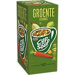 Cup a Soup Soep Groente 21 Stuks