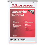 Office Depot Flipoverblokken A1 Blanco 80 g