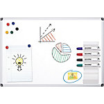 Office Depot Whiteboard magnetisch  120 x 90 cm