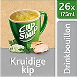 Cup a Soup Drinkbouillon Kruidge kip 26 Stuks