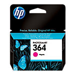 HP 364 Original Inktcartridge CB319EE Magenta