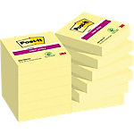 Post it Super Sticky notes Kanariegeel 48 x 48 mm 74 g