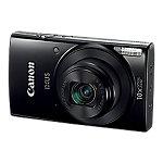 Canon Digitale Compact Camera IXUS 190 20 Megapixel Zwart
