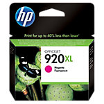 HP 920XL Original Inktcartridge CD973AE Magenta