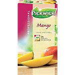 Pickwick Thee Professional Mango 25 Zakjes