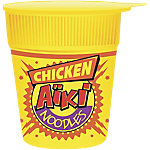 Aïki Noodles Chicken 8 Stuks