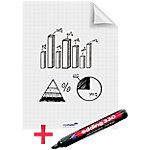 Legamaster Meeting charts Magic Chart Wit 60 x 80 cm