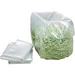 Hsm Plastic opvangzakken 54.3 l 10 Stuks