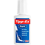 Tipp Ex Correctievloeistof Rapid Wit Sneldrogend   20 ml