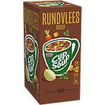 Cup a Soup Soep Rundvlees 21 Stuks