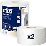 Tork Toiletpapier 2  laags Pak 2