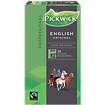 Pickwick Thee English 25 Zakjes