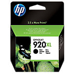 HP 920XL Original Inktcartridge CD975AE Zwart