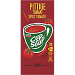 Cup a Soup Soep Pittige tomaat 21 Stuks