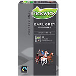 Pickwick Thee Professional Earl Grey 25 Zakjes