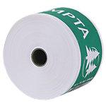 Exacompta 40940E Papierrol voor Banksys 60 mm x 18 m x 12 mm Wit 1 Rol