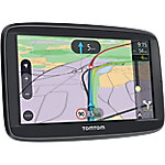 TomTom Navigatiesysteem VIA 52 Zwart