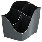 CEP Pennenbakje Zwart 45 x Pen Polystyreen 11,8 x 8,9 x 9,8 cm