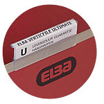 ELBA Ruiters Ultimate Wit Kunststof 6,5 cm 25 Stuks