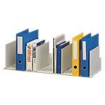Paperflow Boekenstandaard Grijs 80,2 x 27,5 x 21 cm