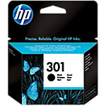 HP 301 Original Inktcartridge CH561EE Zwart