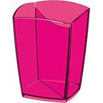 CEP Happy Pennenbakje Roze Kunststof 7,4 x 7,4 x 9,5 cm