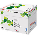 Office Depot 100% recycled papier A4 80 g