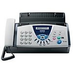 Fax T104 Brother 380x271x191mm 2,7kg 9.6 Kbps Thermisch