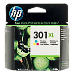 HP 301XL Original Inktcartridge CH564EE 3 Kleuren