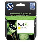 HP 951XL Original Inktcartridge CN048AE Geel