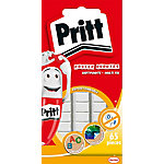 Pritt Poster buddies 555438 Wit Uitwasbaar en herbruikbaar   65 Stuks