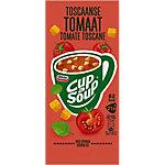 Cup a Soup Soep Toscaanse tomaat 21 Stuks
