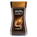 Nescafé Oploskoffie Gold 200 g