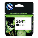HP 364XL Original Inktcartridge CN684EE Zwart