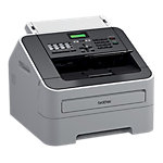 Brother Laserfax 2840 Grijs