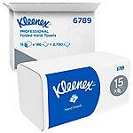 Kleenex Handdoekjes Airflex 2  laags Pak 15