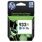 HP 933XL Original Inktcartridge CN054AE Cyaan