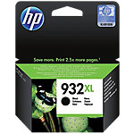 HP 932XL Original Inktcartridge CN053AE Zwart