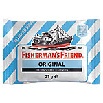 Fisherman's Friend Keelpastilles Extra strong 24 Stuks