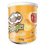 Pringles  Paprika 12 Stuks