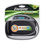 Energizer Batterijenoplader Universal