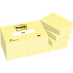 Post it 653E Zelfklevende notes 38 x 51 mm 70 g