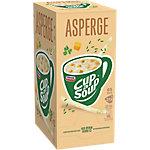 Cup a Soup Soep Asperge 21 Stuks