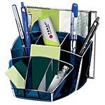 Office Depot bakje Blauw 20 Schok bestendig polystyreen 9,3 x 14,3 x 15,8 cm