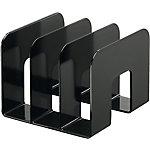 DURABLE Boekensteun Trend Zwart Plastic 21 x 21 x 16,5 cm