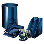 Office Depot Exclusive Bureau accessoire set Exclusive Midnight Blue