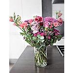 Bunchmakers Boeket bloemen 50 tinten Roze