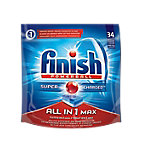 Finish Vaatwasser tabletten All in One Max 34